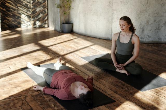 3 Tips voor wanneer mediteren niet lukt